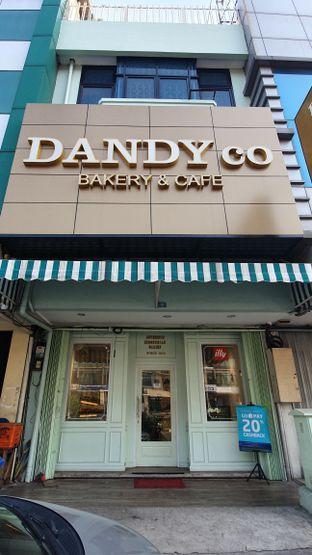 Foto 9 - Eksterior di Dandy Co Bakery & Cafe oleh Naomi Suryabudhi