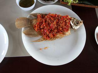 Foto 1 - Makanan di Talaga Sampireun oleh Yutrisko