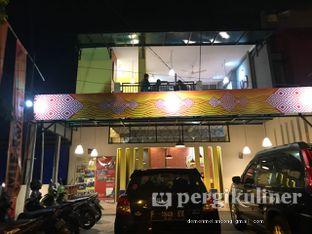 Foto 5 - Eksterior(Tampak Luar Restoran) di Mie Aceh Seulawah oleh Demen Melancong