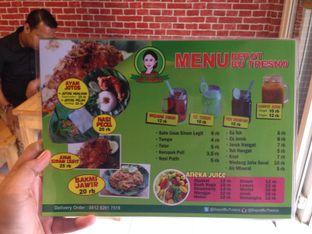Foto review Ayam Jotos - Depot Bu Tresno oleh Wisnu Narendratama 3