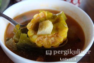 Foto 5 - Makanan di Resto Villa Aman D'sini oleh Ladyonaf @placetogoandeat