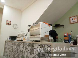 Foto review Go Up Coffee & Kitchen oleh cynthia lim 5
