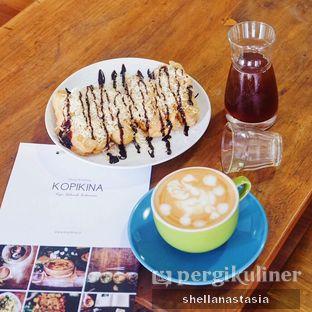 Foto 1 - Makanan di Kopikina oleh Shella Anastasia