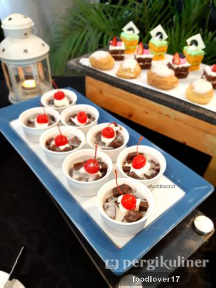 Foto 1 - Makanan di Canting Restaurant - Teraskita Hotel managed by Dafam oleh Sillyoldbear.id
