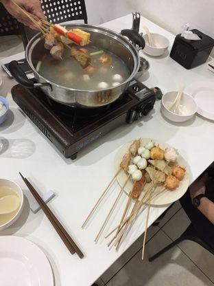 Foto 4 - Makanan di Shabu - Shabu Cia oleh Yohanacandra (@kulinerkapandiet)
