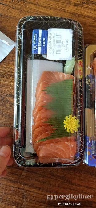 Foto review Shigeru oleh Mich Love Eat 7