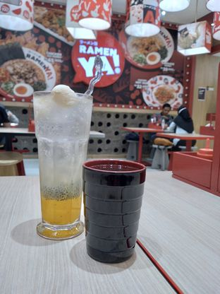 Foto 9 - Makanan di RamenYA oleh Prido ZH
