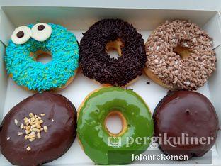 Foto 1 - Makanan di Dunkin' Donuts oleh Jajan Rekomen