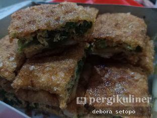Foto 3 - Makanan di Martabak Pecenongan 78 oleh Debora Setopo