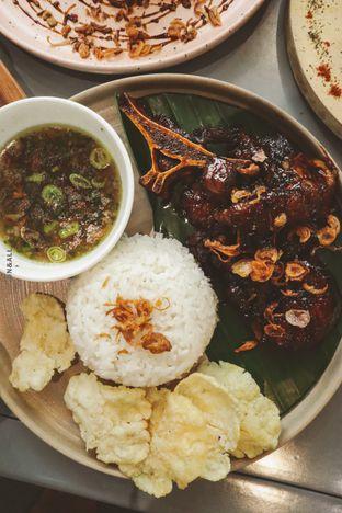 Foto 3 - Makanan di Baparapi Kopi oleh @christianlyonal