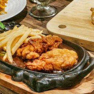 Foto 2 - Makanan di Roemah Kanara oleh Nicole || @diaryanakmakan