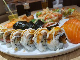 Foto 3 - Makanan di Peco Peco Sushi oleh arni muarifah