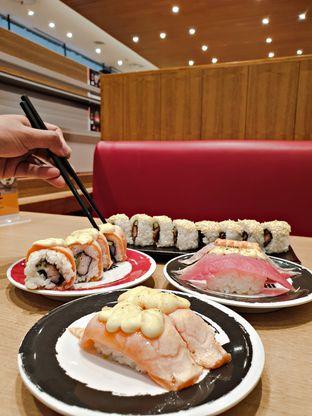 Foto 3 - Makanan di Genki Sushi oleh ruth audrey