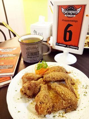 Foto 1 - Makanan di Meat Me Sio feat Sayapan Resto oleh anggie enzhie