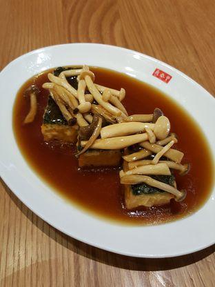 Foto review Din Tai Fung Chef's Table oleh Stallone Tjia (@Stallonation) 7