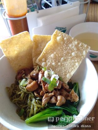 Foto 2 - Makanan di Bakmitopia oleh Diana Sandra