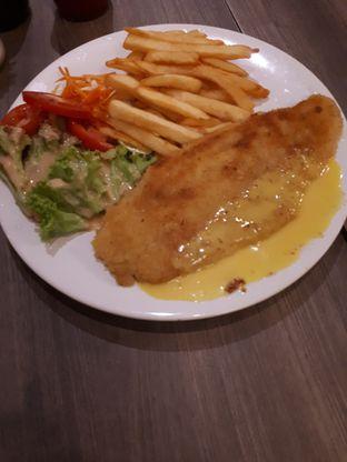 Foto 1 - Makanan di Glosis oleh Alvin Johanes