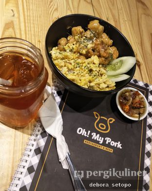 Foto - Makanan di Oh! My Pork oleh Debora Setopo