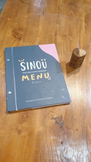 Foto 5 - Menu di Sinou oleh Oemar ichsan