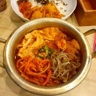 Foto 8 - Makanan di Chingu Korean Fan Cafe oleh BiBu Channel
