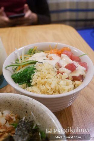 Foto 1 - Makanan(sanitize(image.caption)) di Honu Poke & Matcha Bar oleh Shella Anastasia
