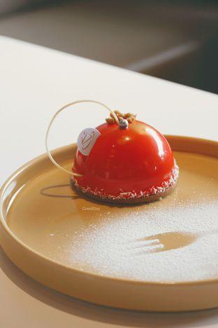 Foto 1 - Makanan di Vallee Neuf Patisserie oleh GoodDay