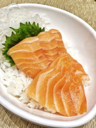 Foto review Itacho Sushi oleh Marisa Aryani 2