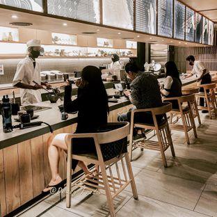 Foto 8 - Interior di Isshin oleh deasy foodie