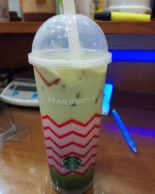 Foto - Makanan di Starbucks Coffee oleh @eatfoodtravel