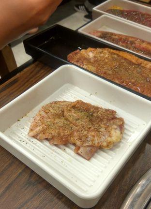 Foto 3 - Makanan di Steak 21 Buffet oleh Renodaneswara @caesarinodswr