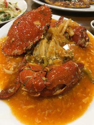 Foto 2 - Makanan di Seafood Station oleh Deasy Lim
