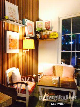 Foto 4 - Interior di HaloNiko! oleh Ladyonaf @placetogoandeat