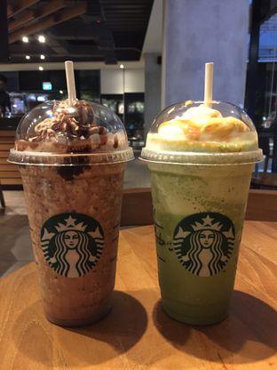 Foto 3 - Makanan di Starbucks Coffee oleh Yohanacandra (@kulinerkapandiet)