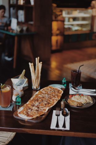 Foto 20 - Makanan di Convivium oleh zaky akbar