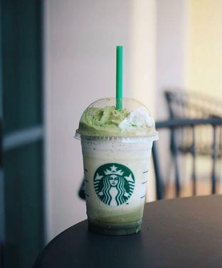 Foto 2 - Makanan di Starbucks Coffee oleh deasy foodie
