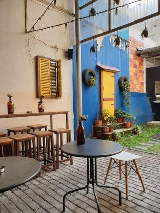 Foto 1 - Interior di Old Ben's oleh Leonardo Lawuan