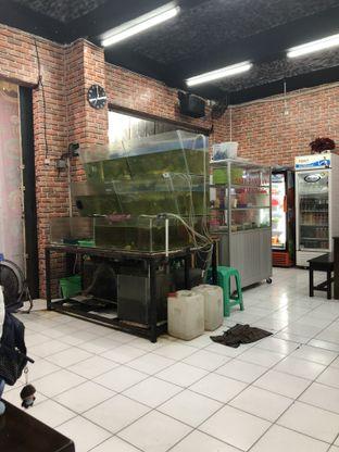Foto 10 - Interior di Seafood Station oleh Nanakoot