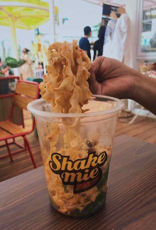 Foto review Shake Mie oleh Fitriah Laela 2