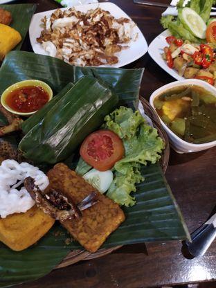 Foto 3 - Makanan di Pojok Nasi Goang oleh Anne Yonathan