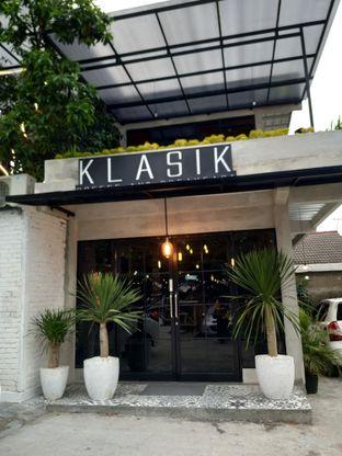 Foto review Klasik Coffee oleh yeli nurlena 8