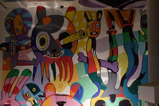 Foto review RoCA Restaurant - Artotel Jakarta oleh Suyanto Fong 2