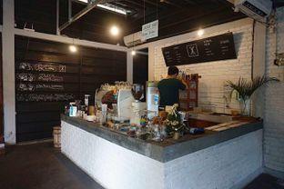 Foto 9 - Interior di Klasik Coffee oleh yudistira ishak abrar