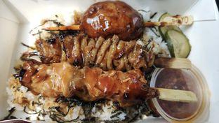 Foto - Makanan(sanitize(image.caption)) di Tori Yo oleh Felicia Tantra