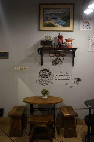 Foto 16 - Interior di Telu oleh yudistira ishak abrar