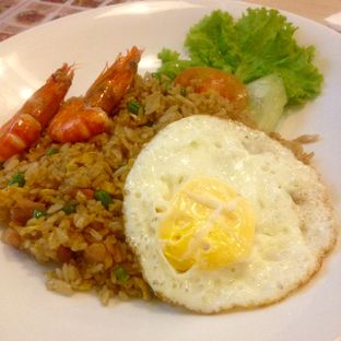 Foto 4 - Makanan(Nasi Goreng Lagoon) di Chopstix oleh Dianty Dwi