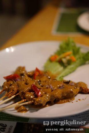 Foto 2 - Makanan di D'Natural Healthy Store & Resto oleh Yussaq & Ilatnya