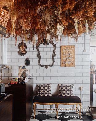 Foto 3 - Interior di Kupu Kopi oleh Shella Anastasia