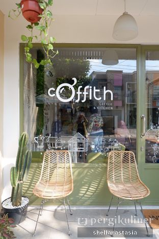 Foto review Coffith Coffee & Kitchen oleh Shella Anastasia 5