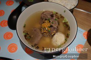 Foto 1 - Makanan di Gopek Restaurant oleh Hungry Couplee
