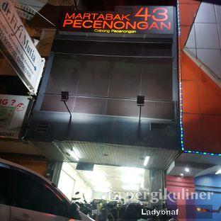Foto 5 - Interior di Martabak Pecenongan 43 oleh Ladyonaf @placetogoandeat